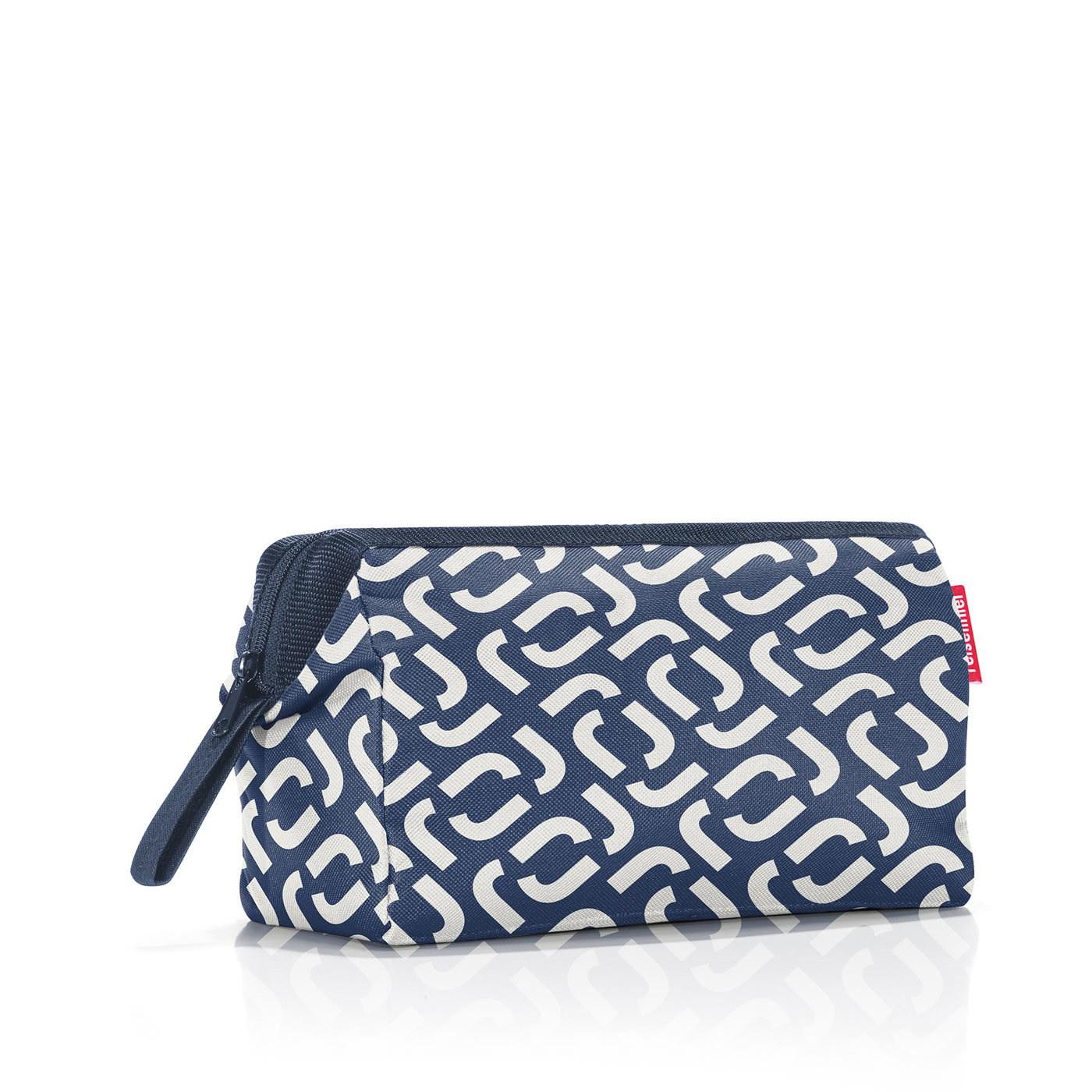 Kosmetická taška Travelcosmetic signature navy_2