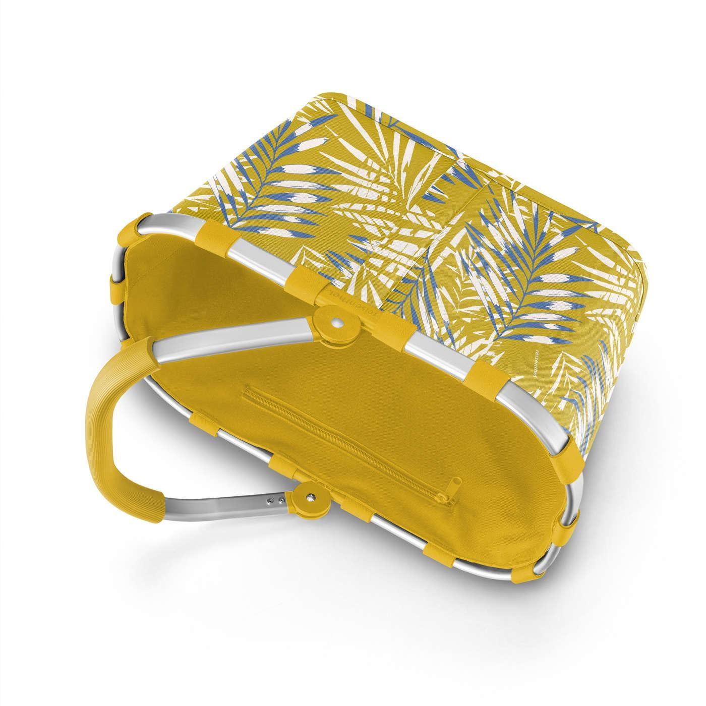 Nákupní košík Carrybag jungle curry_1