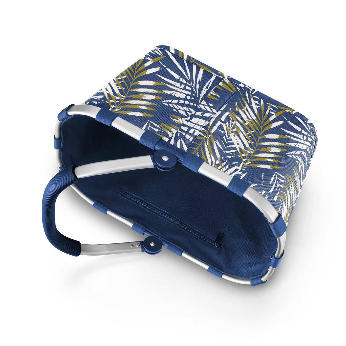 Nákupní košík Carrybag jungle space blue_1
