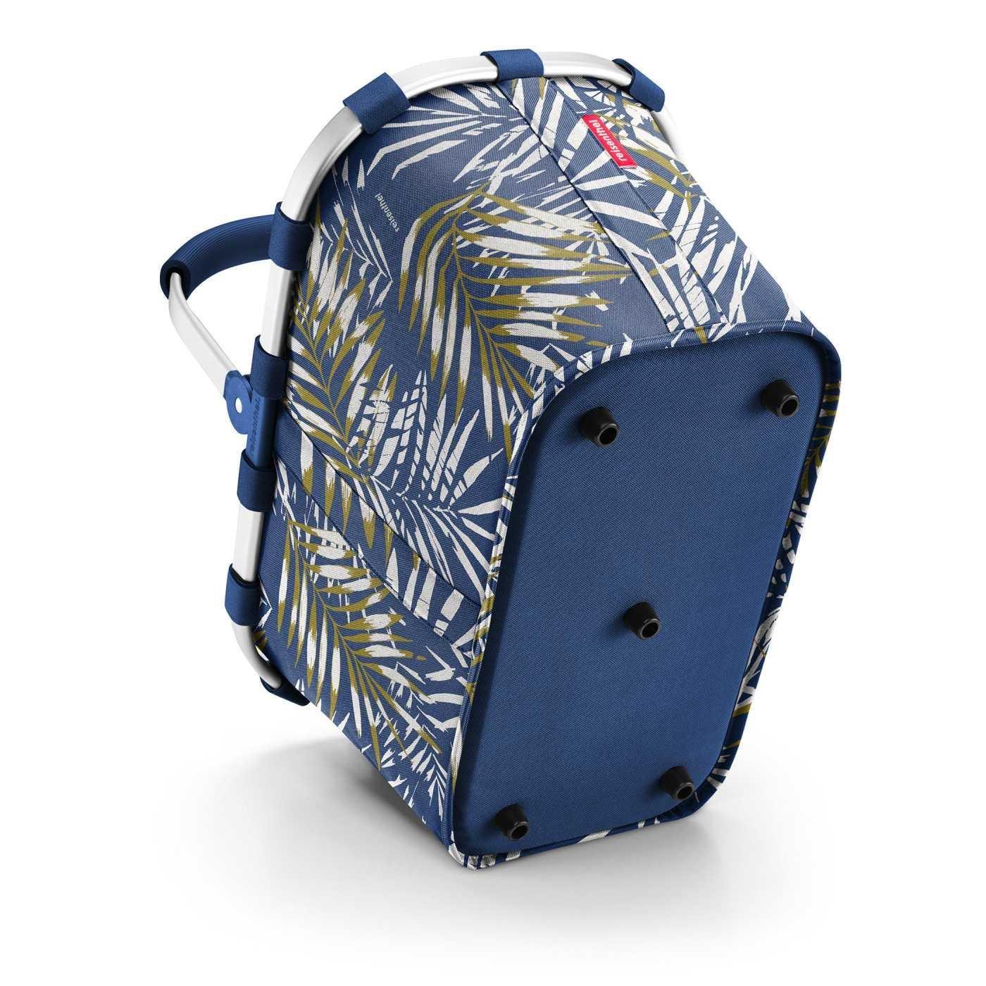 Nákupní košík Carrybag jungle space blue_2