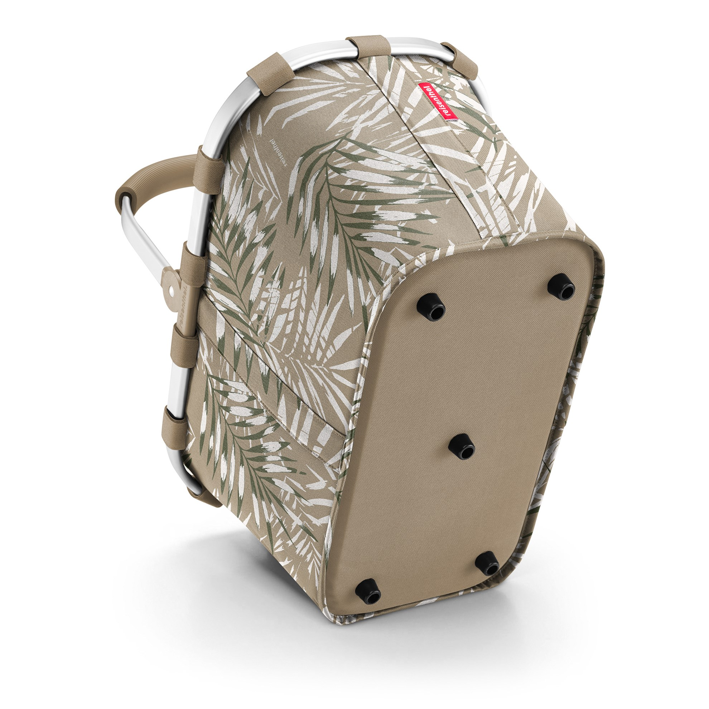 Nákupní košík Carrybag jungle sand_2