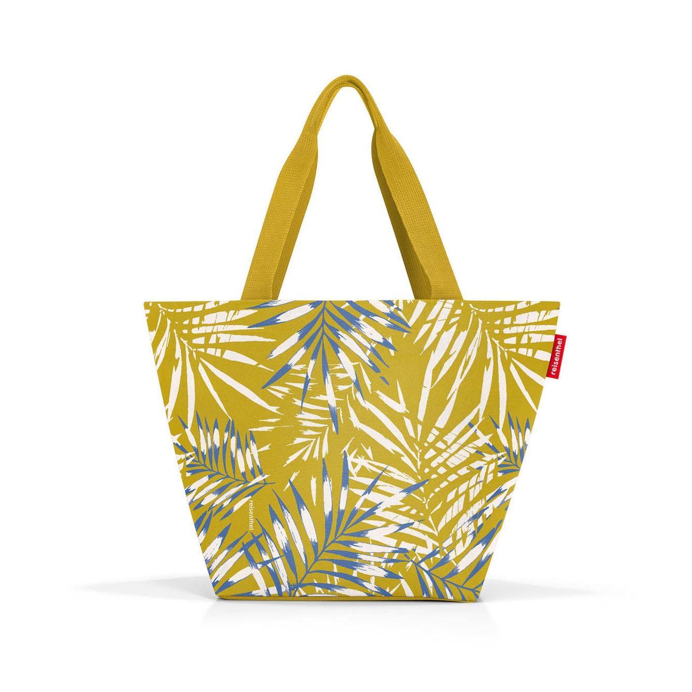 Nákupní taška Shopper M jungle curry_1