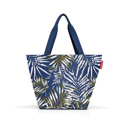 Nákupní taška Shopper M jungle space blue_1