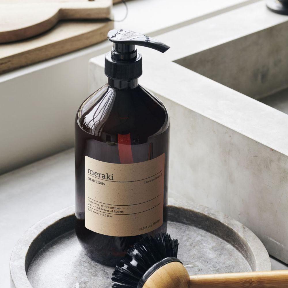 Obrázek z Přípravek na mytí nádobí BLOSSOM BREZZE 490 ml