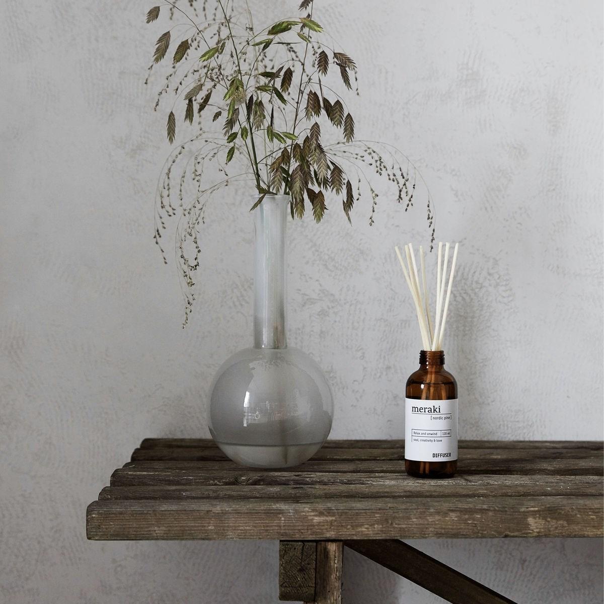 Obrázek z Vonný difuzér Meraki Nordic pine 120 ml (Mkim020)