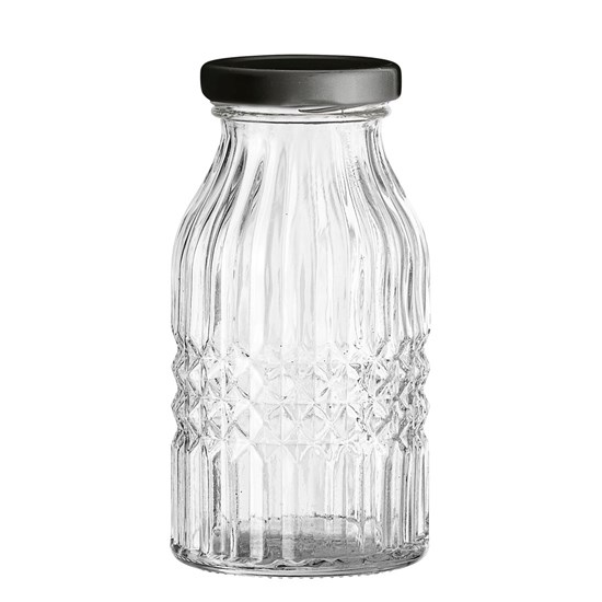 Skleněná láhev s víčkem Cavit 250 ml_1