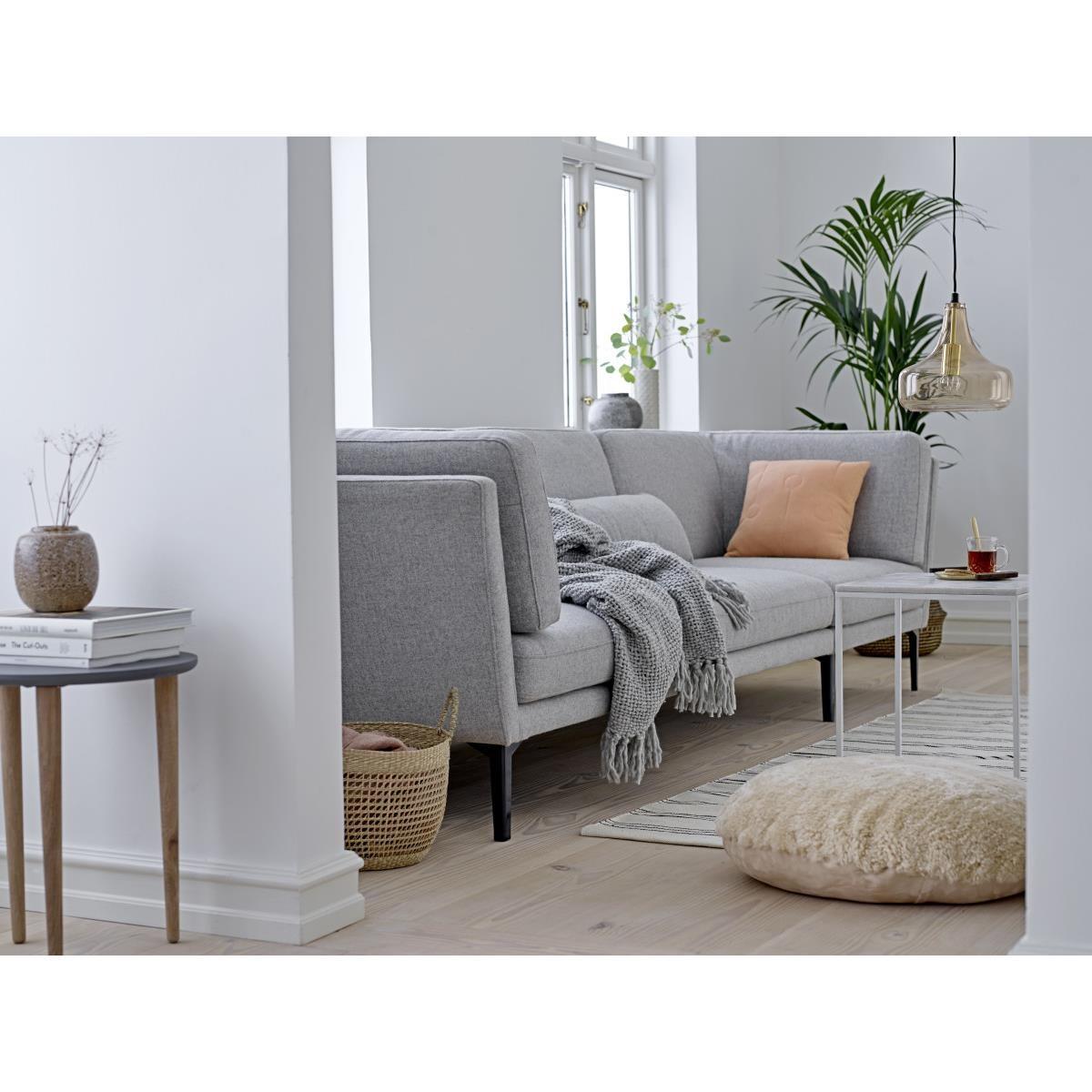 Bavlněný koberec Halina 240x140 cm přírodní_1