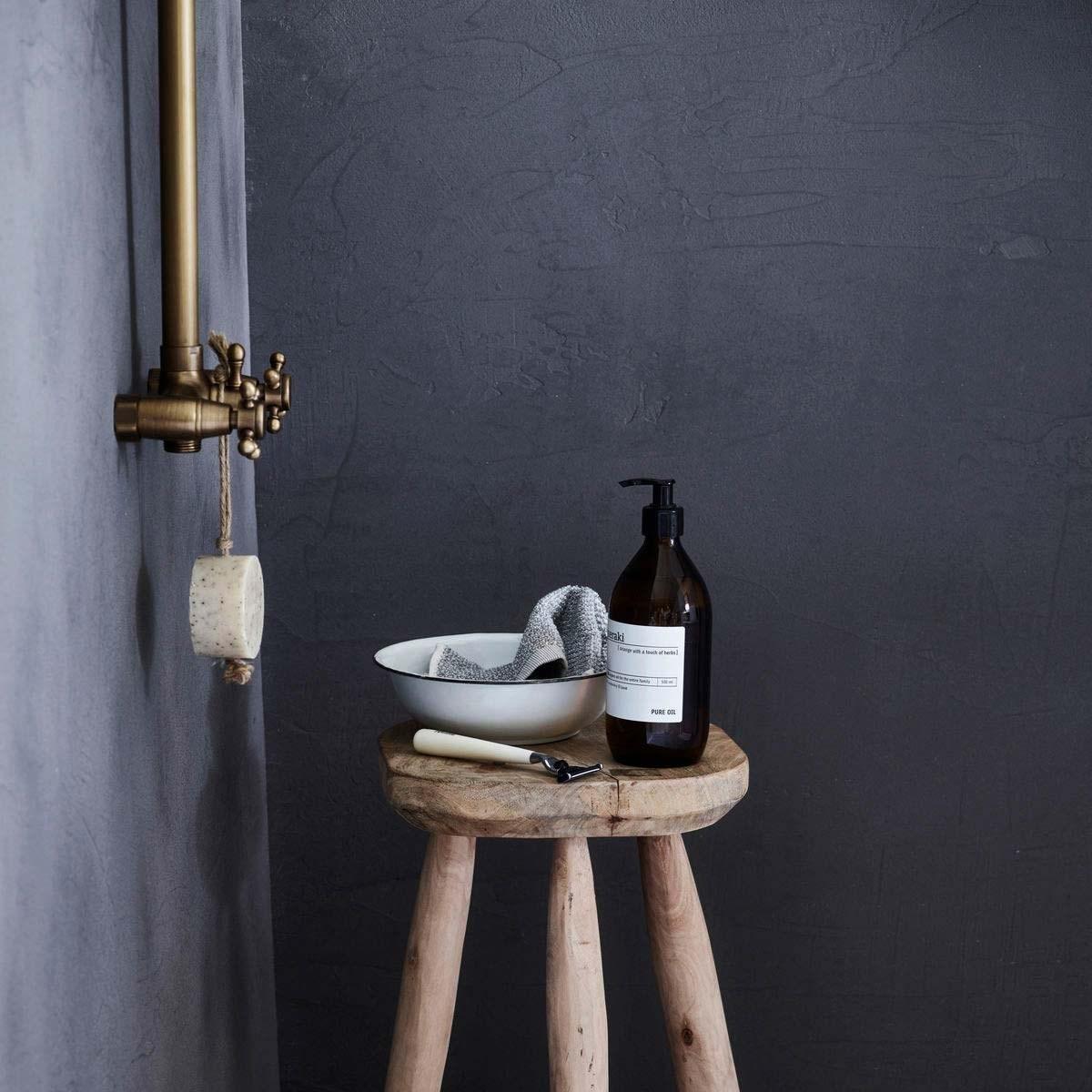 Obrázek z Mýdlo se sezam. peelingem na zavěšení