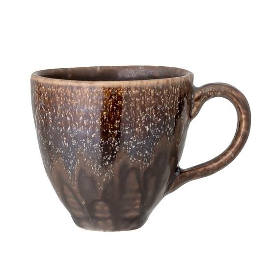 Šálek na espresso Willow hnědý_3