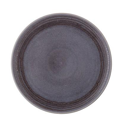 Talíř Raben 30 cm šedý kameninový_4