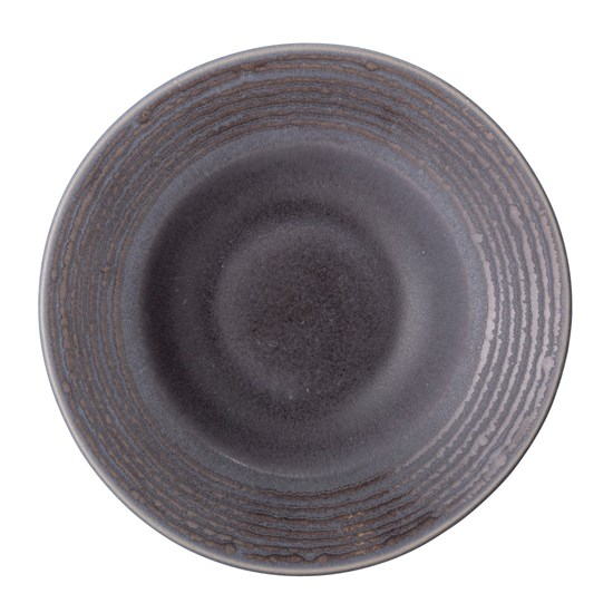 Talíř na těstoviny 29,5 cm Raben šedý kameninový_5