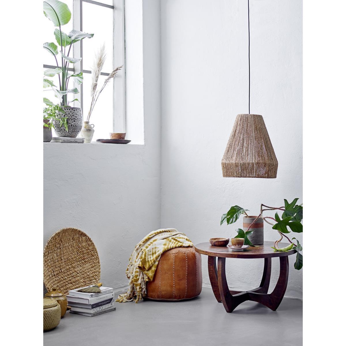 Závěsná lampa Ima 47 cm přírodní juta_1