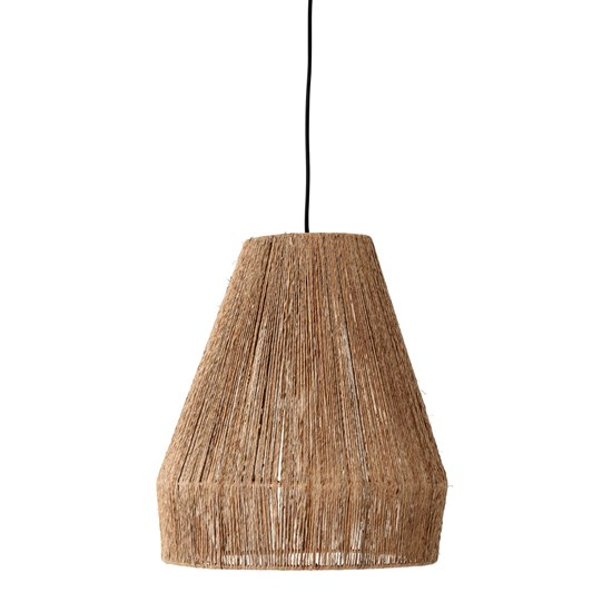 Závěsná lampa Ima 47 cm přírodní juta_2