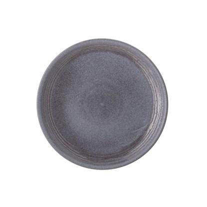 Dezertní talíř Raben 18 cm  šedý kameninový_2