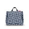 Kosmetická taška Toiletbag XL signature navy_1