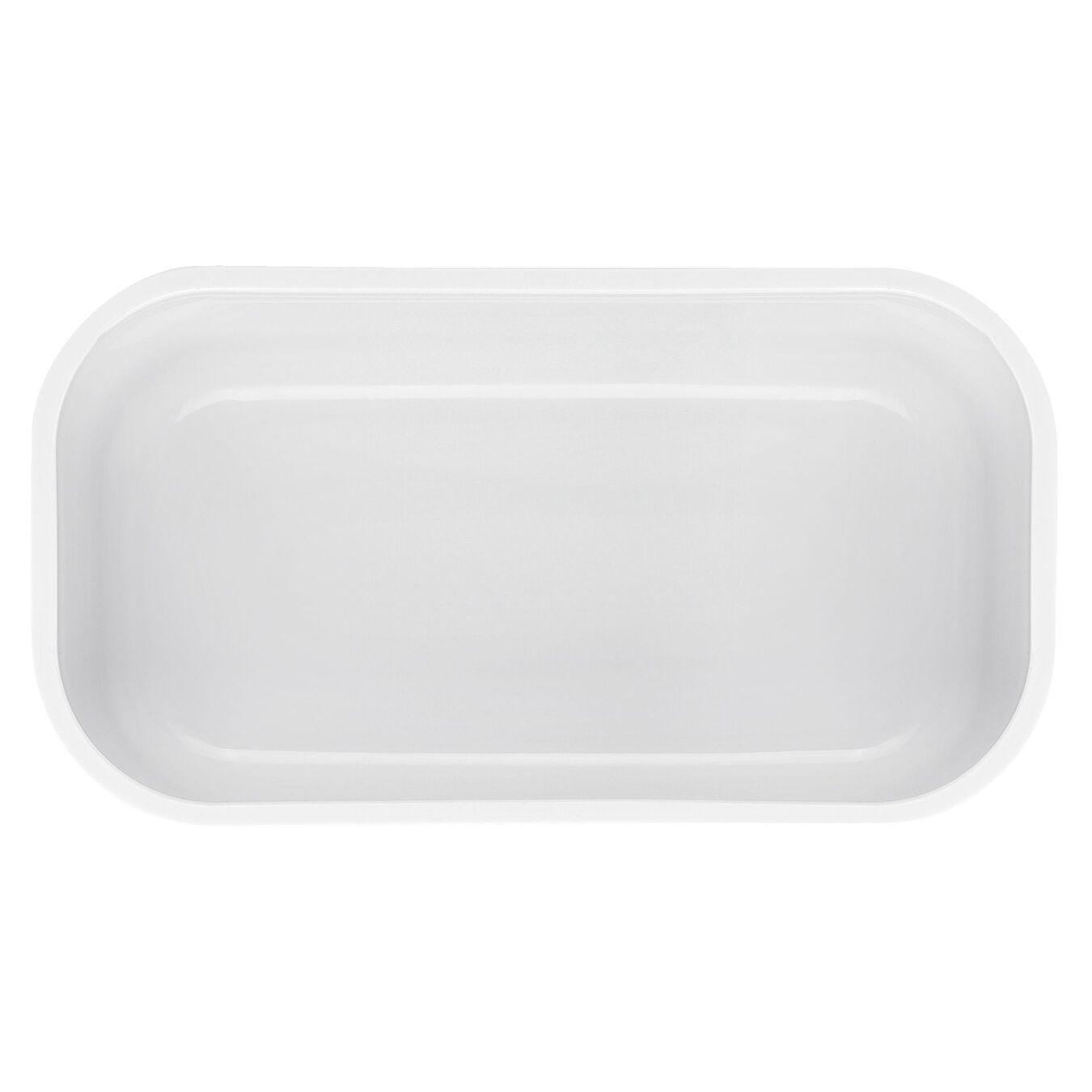 Vakuovací svačinový box FRESH & SAVE bílý S_1