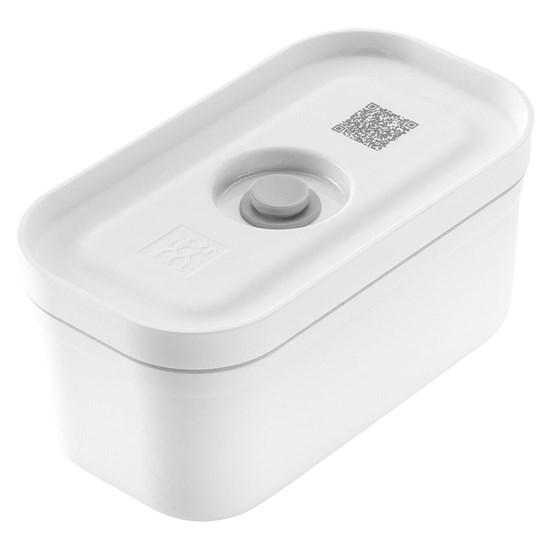 Vakuovací svačinový box FRESH & SAVE bílý S_3