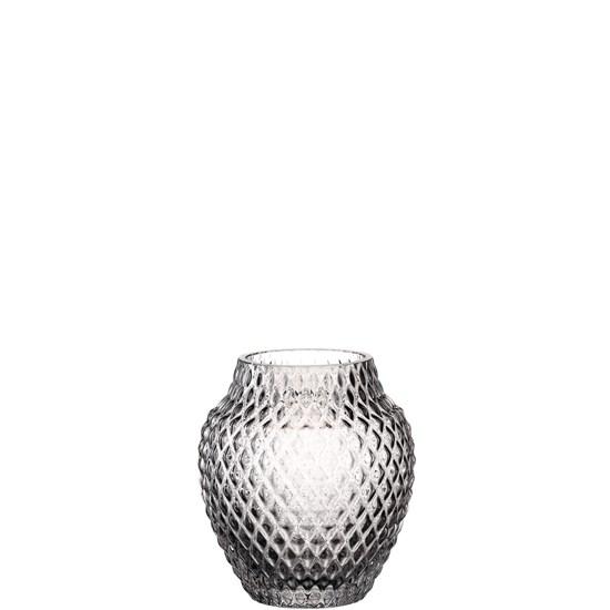 Váza POESIA šedá 11 cm_0