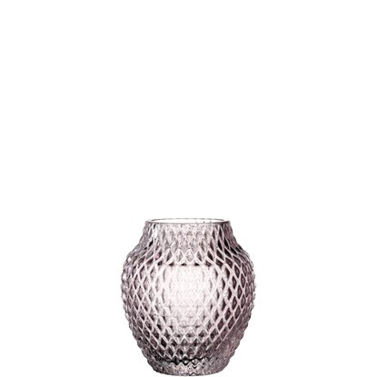 Váza POESIA fialová 11 cm_0