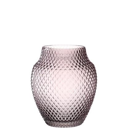 Váza POESIA fialová 23 cm_0