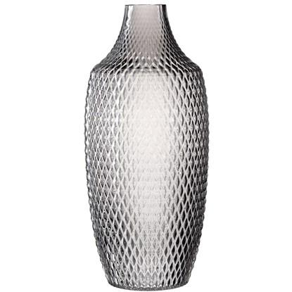 Váza POESIA šedá 40 cm_0