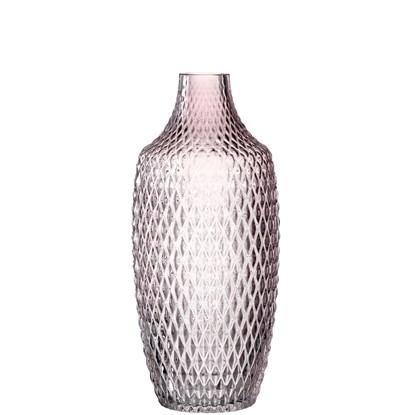 Váza POESIA fialová 30 cm_0