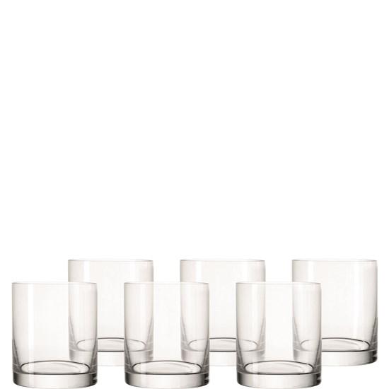 Sklenice na vodu LIMITED 250 ml SET/6ks_1