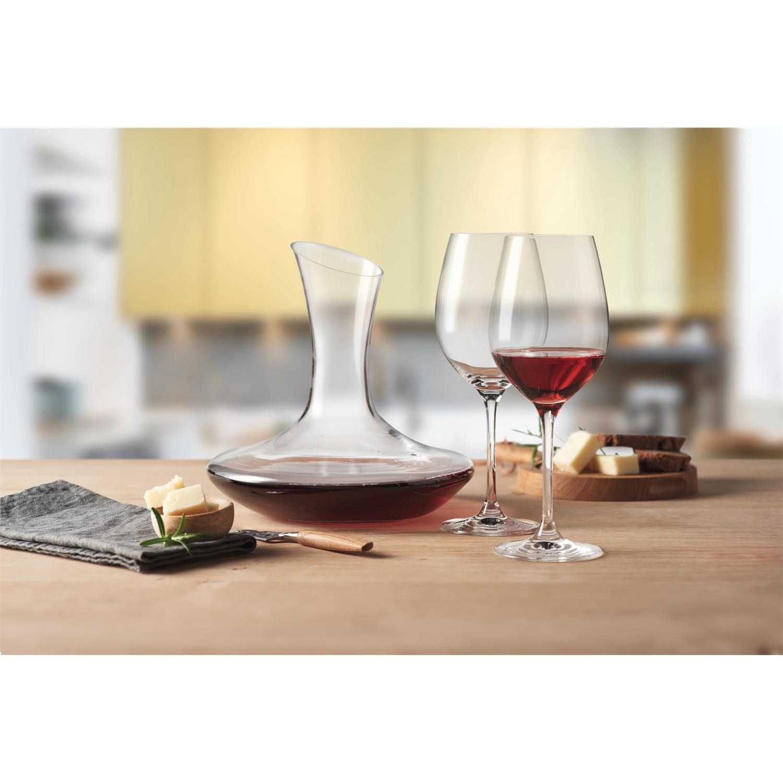 Karafa na červené víno BARCELONA SET/3ks_0
