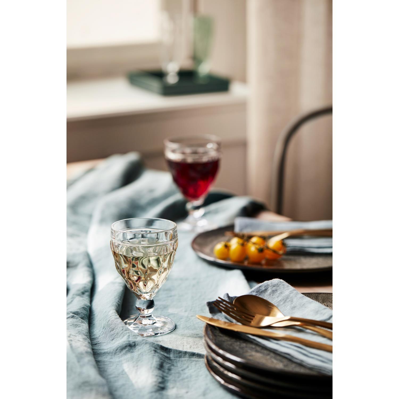 Sklenička na bílé víno BRINDISI 240 ml_0