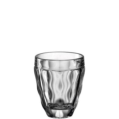 Sklenička na vodu BRINDISI 270 ml šedá_0