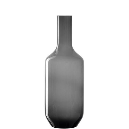 Váza MILANO šedá 50 cm_0