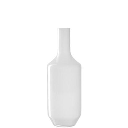 Váza MILANO bílá 39 cm_0