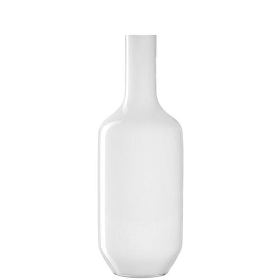 Váza MILANO bílá 50 cm_0
