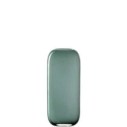 Váza MILANO zelená 21 cm_0
