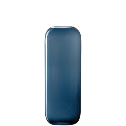 Váza MILANO modrá 27 cm_0