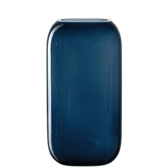 Váza MILANO modrá 28x15 cm_0
