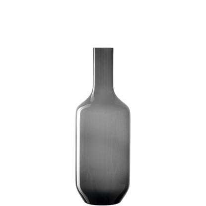 Váza MILANO šedá 36 cm_0