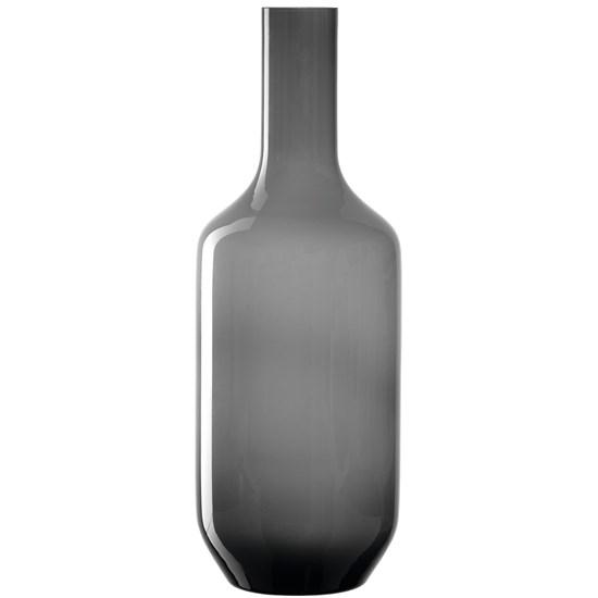 Váza MILANO šedá 64 cm_0