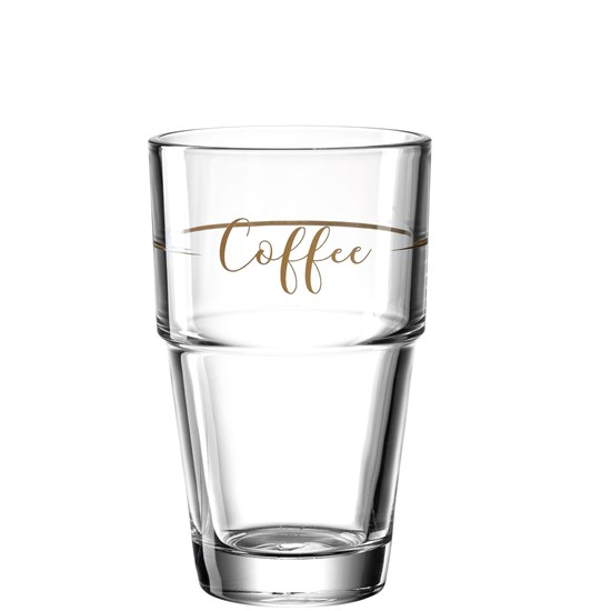 "Sklenička SOLO ""Coffee "" 410 ml_0"