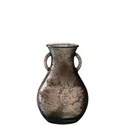 Váza CASOLARE hnědá 24 cm_0