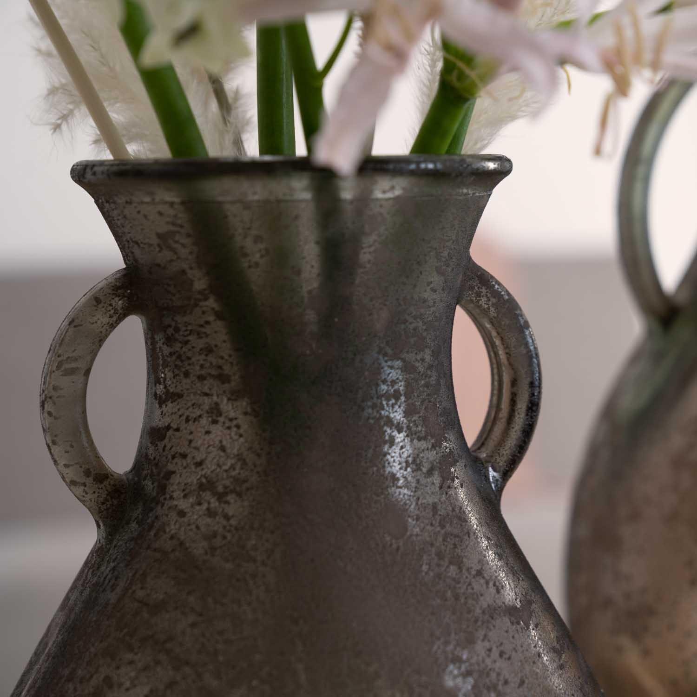 Váza CASOLARE hnědá 32 cm_1