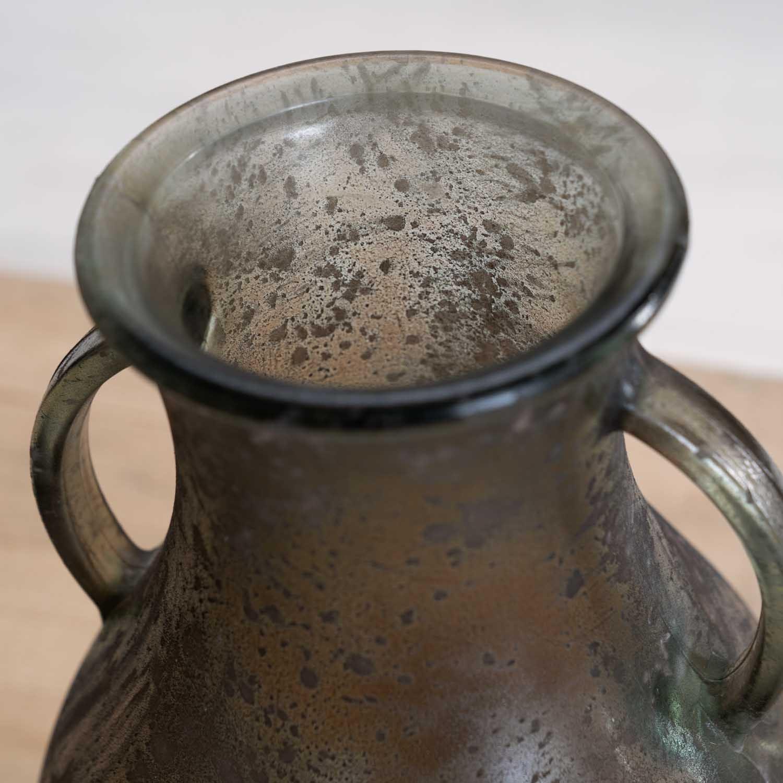 Váza CASOLARE hnědá 32 cm_2