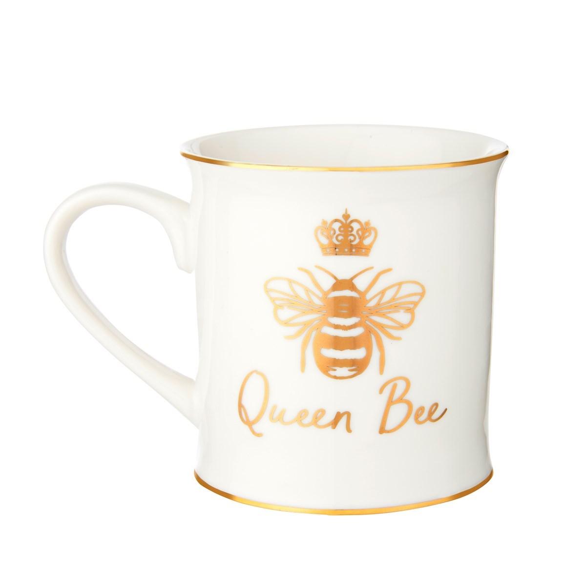 Hrnek Queen Bee_1