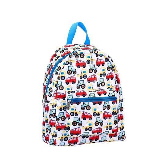 Dětský batoh TRANSPORT 10l_0