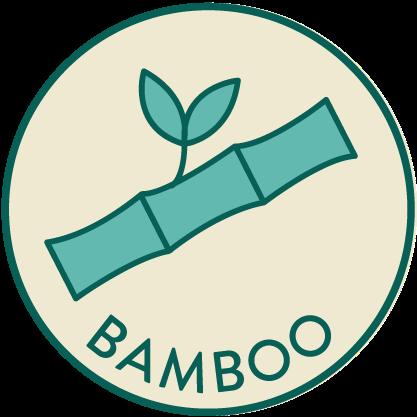 Bambusový talířek Woodland Hedhehog_1
