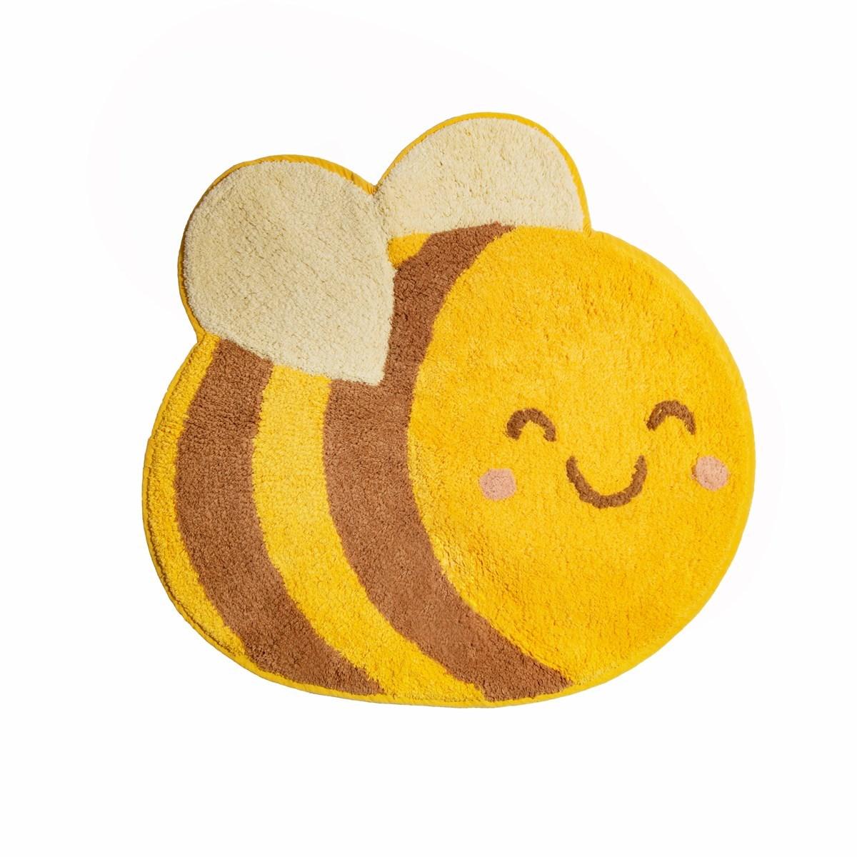 Dětský koberec Bee Happy_2