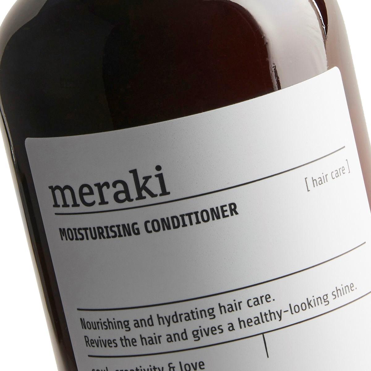 Kondicionér pro hydrataci vlasů MOISTURISING 490 ml_0