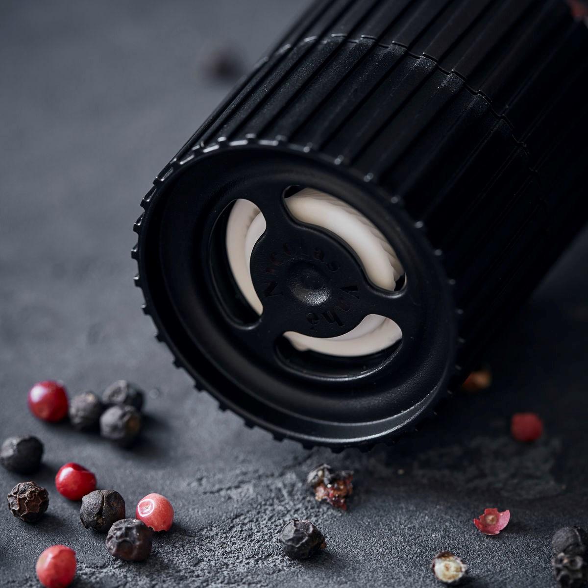 Pepř MIX s černým a růžovým pepřem 140g_0