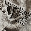 Pléd KOLONIA pískový 180x130 cm_0