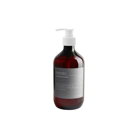 Šampon na vlasy pro větší objem VOLUMISING 490 ml_3